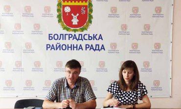 Два села Болградского района сошли с дистанции конкурса по благоустройству