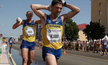 В олимпийской сборной Украины провели замену легкоатлетов