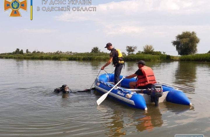 В Одесской области обнаружили тело пропавшего рыбака