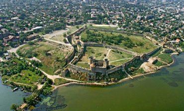 В Белгороде-Днестровском создают туристическую карту