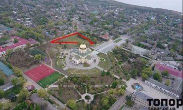 Болградцам предлагают выбрать вариант памятного знака к 200-летию города
