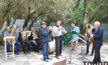 В Болграде желающих приглашают стать духовиками