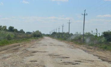 САД в Одесской области обещает отремонтировать самую «убитую» дорогу