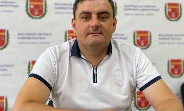 У главы Болградской РГА появился ещё один заместитель