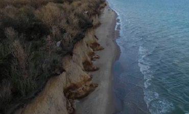 Где в Одесской области морская вода кишит микробами