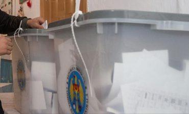 Выборы в Молдове: проевпропейская партия получает монобольшинство в парламенте