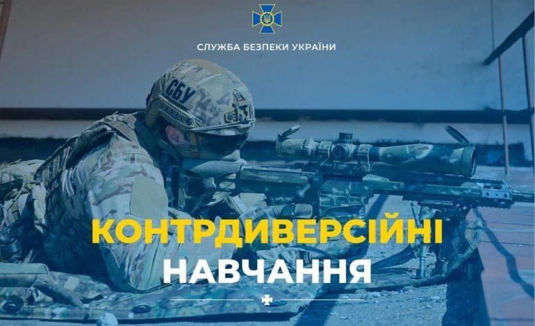 Спецслужба Украины проведет «контрдиверсионную операцию» на юге Одесской области