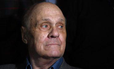 В России от последствий коронавируса скончался известный кинорежиссёр Владимир Меньшов