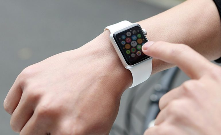 Что могут часы Эпл Вотч?
