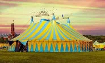 В Белгород-Днестровский приезжает  цирк из Киева