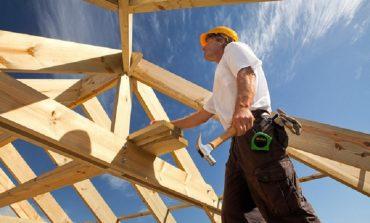 В Одесской области стали строить больше жилых домов