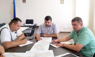 В Болграде определяют очередность ремонта местных дорог