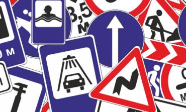 На украинских дорогах появятся новые дорожные знаки