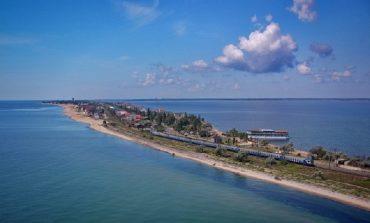 На курорты Одесской области отправятся два новых электропоезда