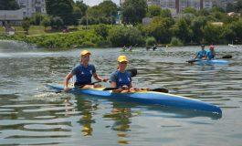 Гребцы Вилковской спортивной школы завоевали очередные медали