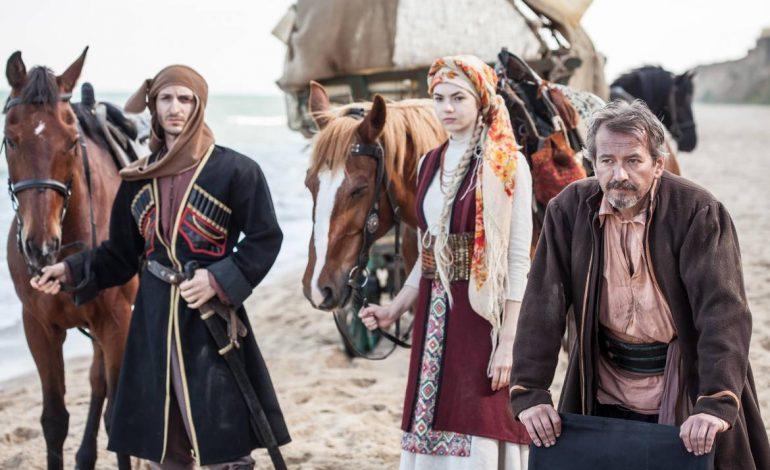Фильм, снятый в Аккерманской крепости, победил на международном фестивале (видео)