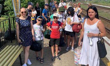 Почему дети из Белгорода-Днестровского покидают оздоровительный лагерь на море