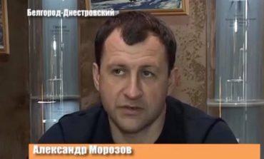 Экс-директор Аккерманской крепости прокомментировал ситуацию с разрушающейся башней