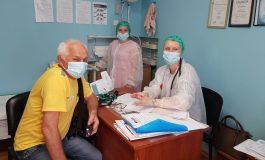 В Арцизе растет количество желающих вакцинироваться (фото)