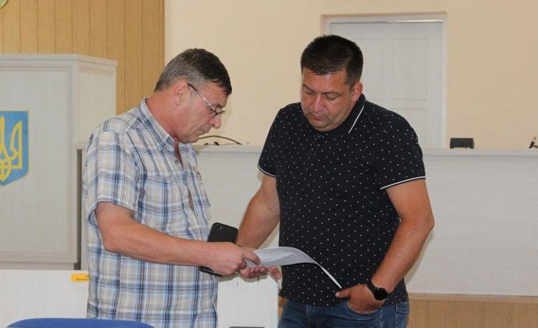 В Белгороде-Днестровском думали о предотвращении аварии