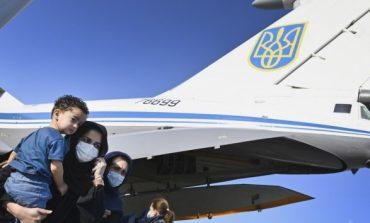 Украина в десятке лидеров по эвакуации граждан из Афганистана