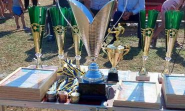 На юге Одесской области определился победитель Кубка гагаузских сёл по футболу