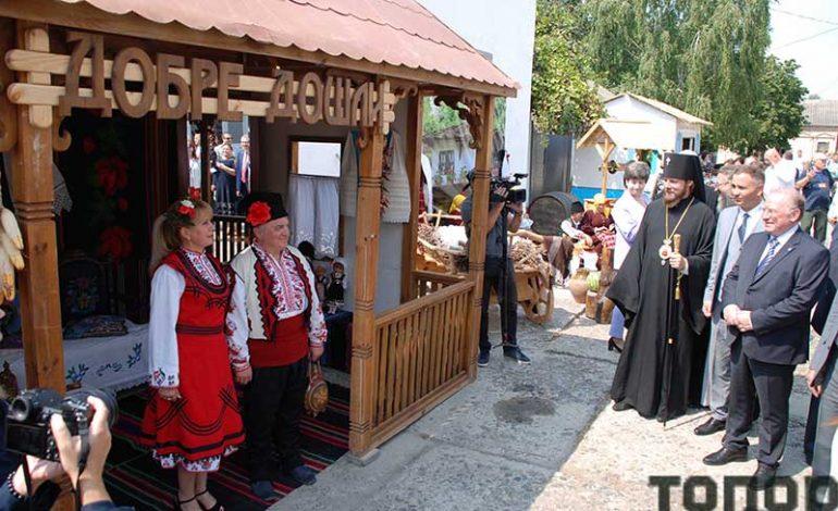 Болград отметил 200-летие (фоторепортаж)