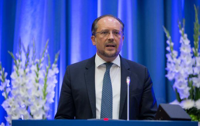 Австрия передала Украине 500 тысяч доз вакцины AstraZeneca