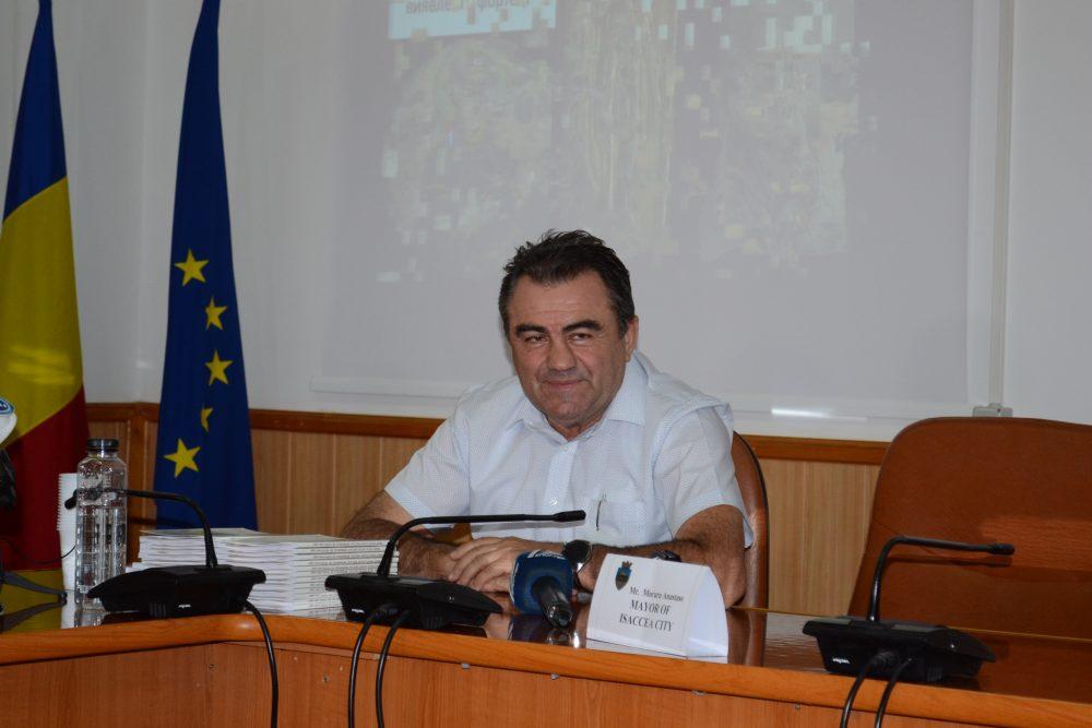 Анастасэ Морару