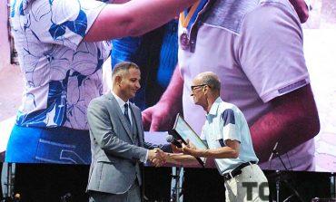 Болград получил сертификат на 1,2 миллиона