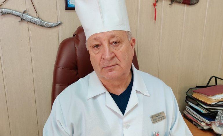 Беседа с белгород-днестровским хирургом: о медицине, ковиде и работе врачей