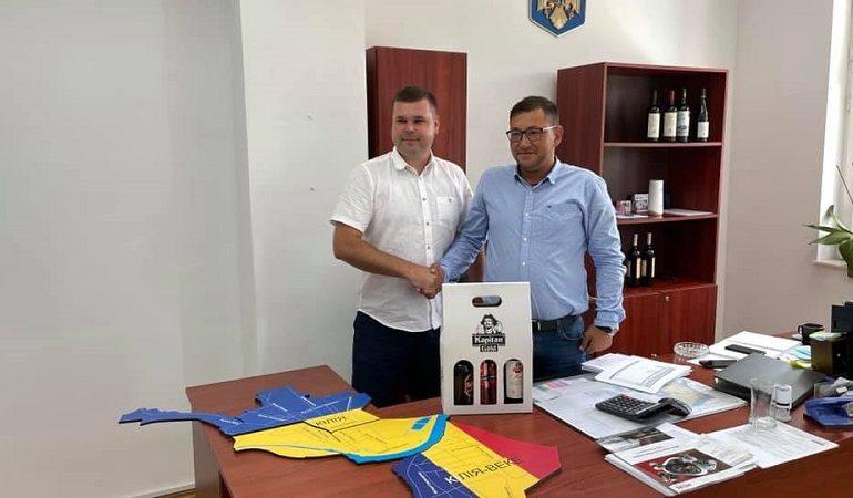 Украинская Килия и румынская Килия-Веке идут на сближение