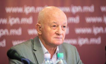 В Молдове появилась принципиально новая власть, не торгующая суверенитетом