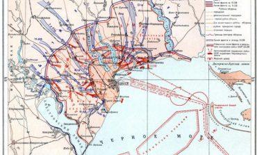 Что почитать? Издания, посвященные обороне Одессы в 1941 году и оккупации города
