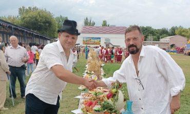 В поселке на юге Одесской области установили национальный рекорд (фото)