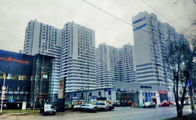 В Одессе возле ЖК «Альтаир» изменится режим работы светофора