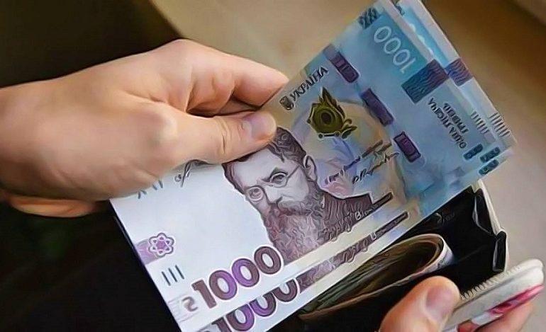 В каких громадах Одесской области наибольшая задолженность по зарплате