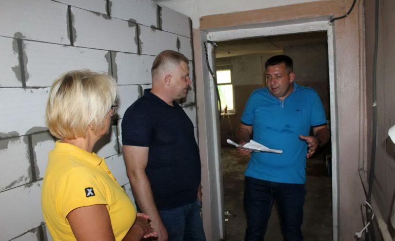 Служебное жильё будут давать дворникам в Белгороде-Днестровском