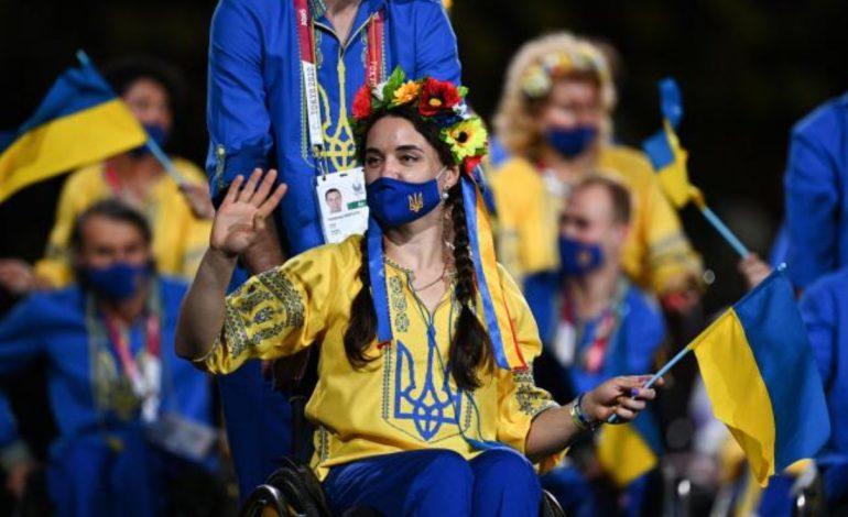 Украина завоевала уже 42 медали на Паралимпиаде-2020 в Токио