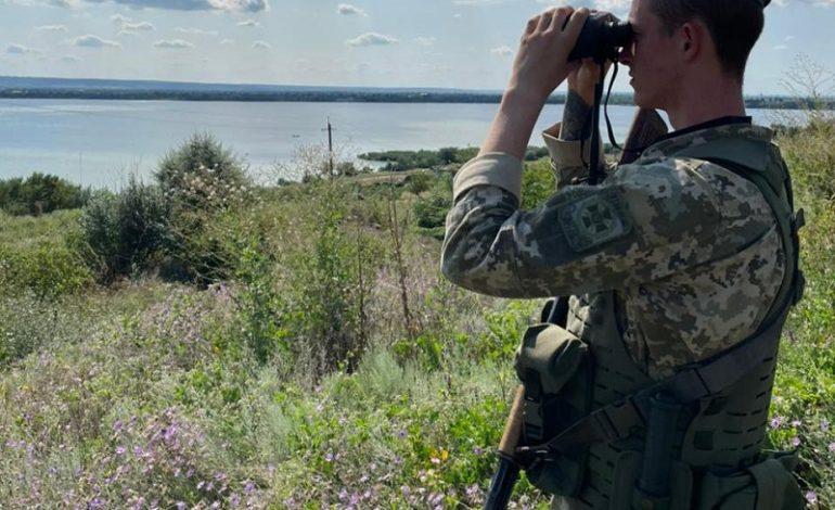 В Одесской области спасли рыбака, которого занесло к берегам Молдовы