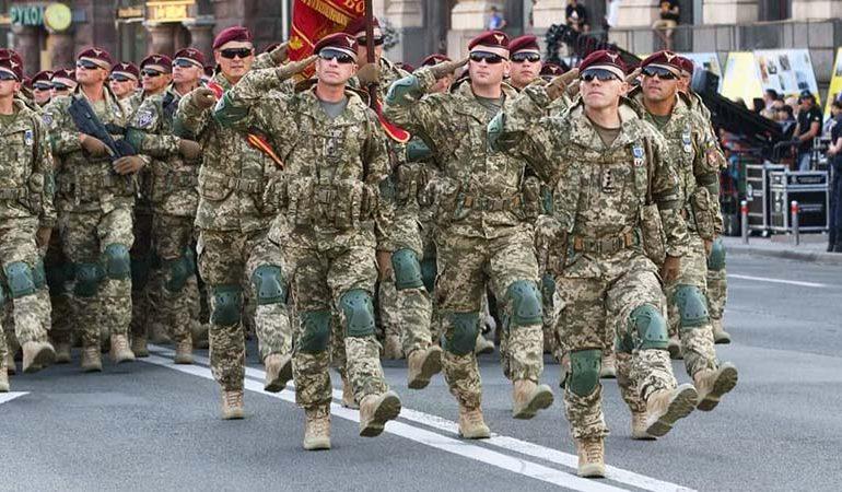 Еще один выходец из Болграда стал генералом