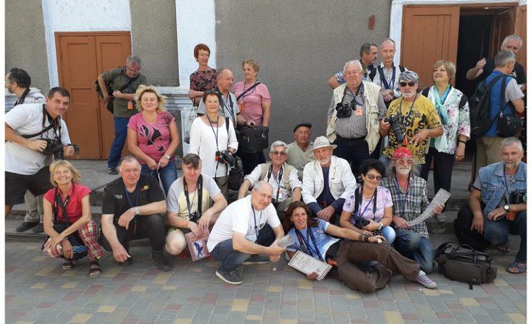 Три бессарабских города «позировали» фотографам Украины