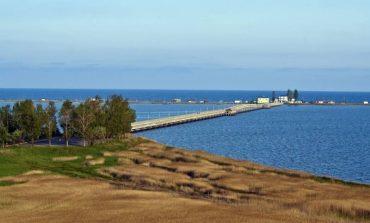 В курортной Сергеевке нынешней осенью отремонтируют мост