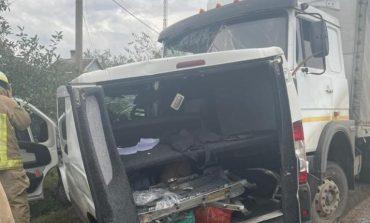 На трассе Одесса-Кучурган в ДТП пострадали 5 человек
