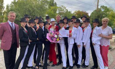 Гран-при фестиваля танцоров из Белгорода-Днестровского