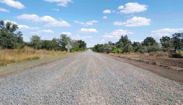 Еще два участка дороги Болград-Кубей-Арциз отремонтируют до конца года
