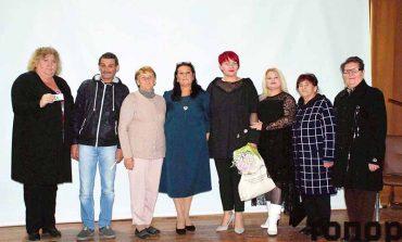 В Болграде состоялась премьера фильма о городе и громаде
