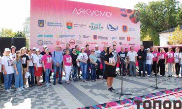 """В Болграде стартовала офлайновая часть кинофестиваля """"ОКО"""""""