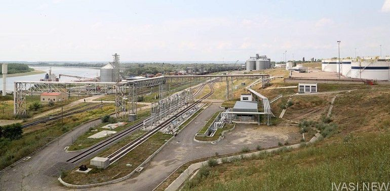 История передачи украинской территории для строительства молдавского порта Джурджулешты оказалась «государственной тайной»