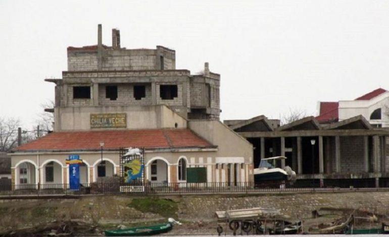 На Дунае может появится еще один пункт пропуска между Украиной и Румынией